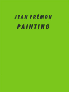 Painting, by Jean Fremon