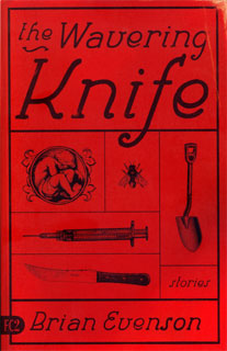 The Wavering Knife